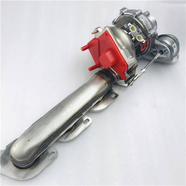 827052-5002  817773-5001 A2780903780 turbo for Mercedes Benz PKW CL CLS E Klasse