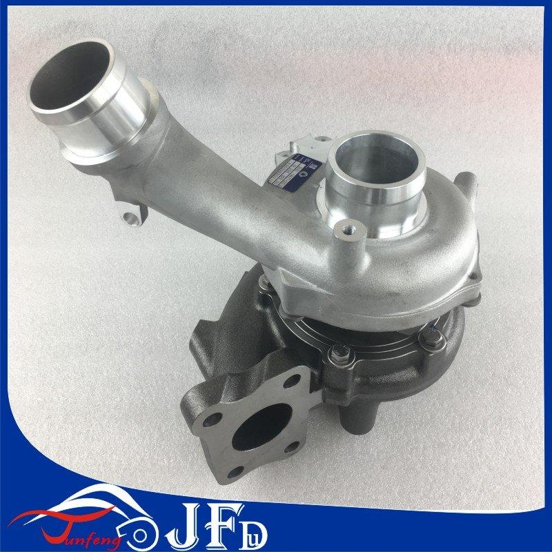 BV45 turbo turbocharger 53039700338 14411-5X30A