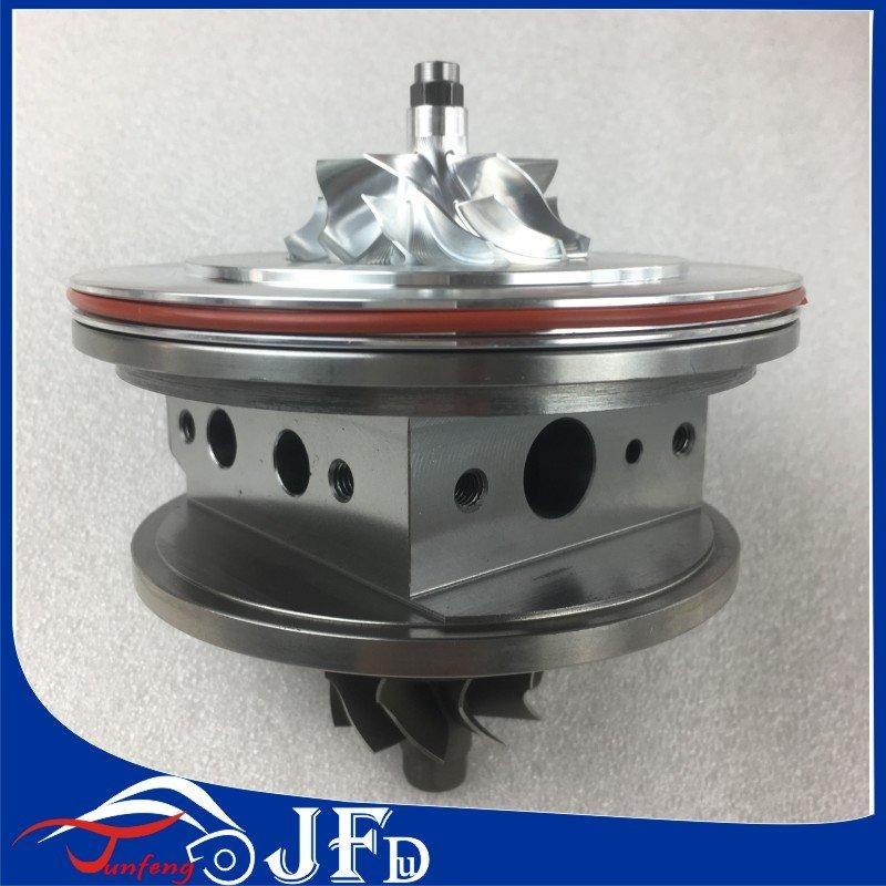 BV45 cartridge 53039880337 14411-5X01A turbo Chra 53039880210 53039880182