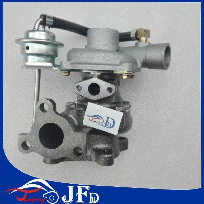 RHB31 turbo CY26 MY61 turbocharger 129403-18050 17201-8009