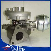 Turbocharger parts GT1749V turbos 701854-5004S 028145702N