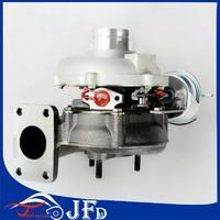 Turbo charger for VW GT2252V 454192-0006 074145703G