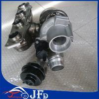 TD04 Gas turbine 49477-02024 N20B20C turbo 49477-02003