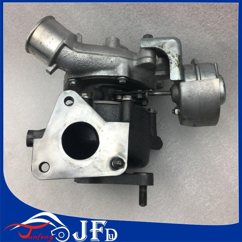 Mitsubishi TF035 49335-01200 Turbo charger 1515A272