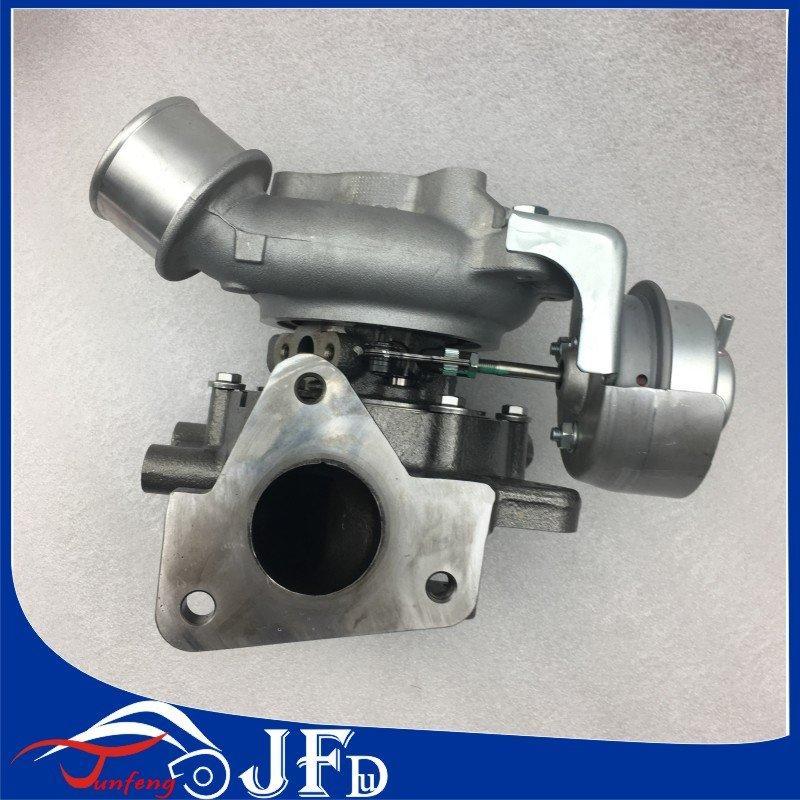TF035 Mitsubishi 49335-01410 Turbocharger 1515A295
