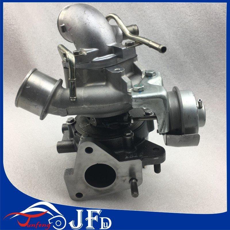 TF035H Mitsubishi 49795-59701 Turbocharger 1515A245 turbo