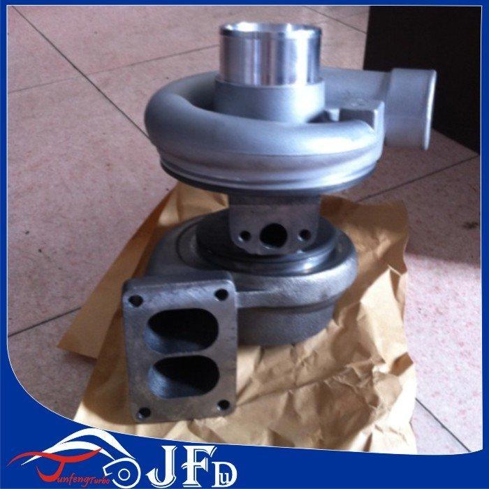4LGZ Turbocharger 53239703296 0020961399KZ engine OM355LA OM407