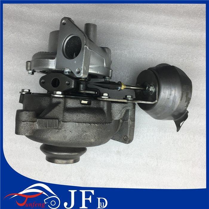 GTA1749V Turbo GT1749V 764609-0001 9661306080