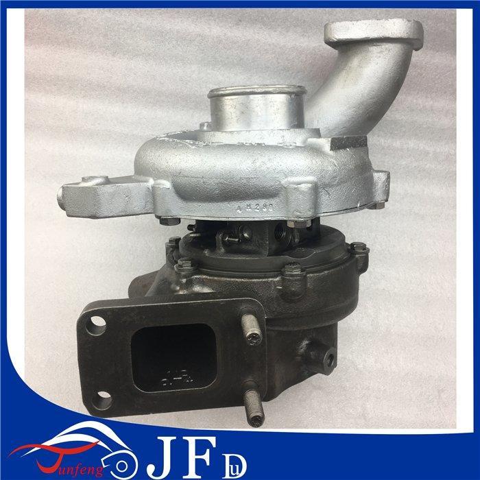 GT2263KLV genuine turbocharger 796114-0012 turbo