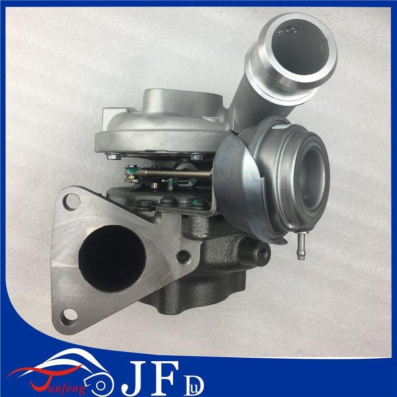 JMC JX4D24A3H 2.4L GT20 turbo 794901-5003 794901-0003