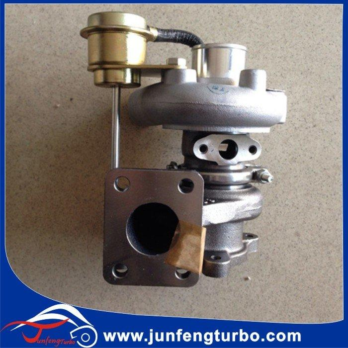 Kubota 4D87 RHF3 turbo CK40 1G491-17010 49131-01100