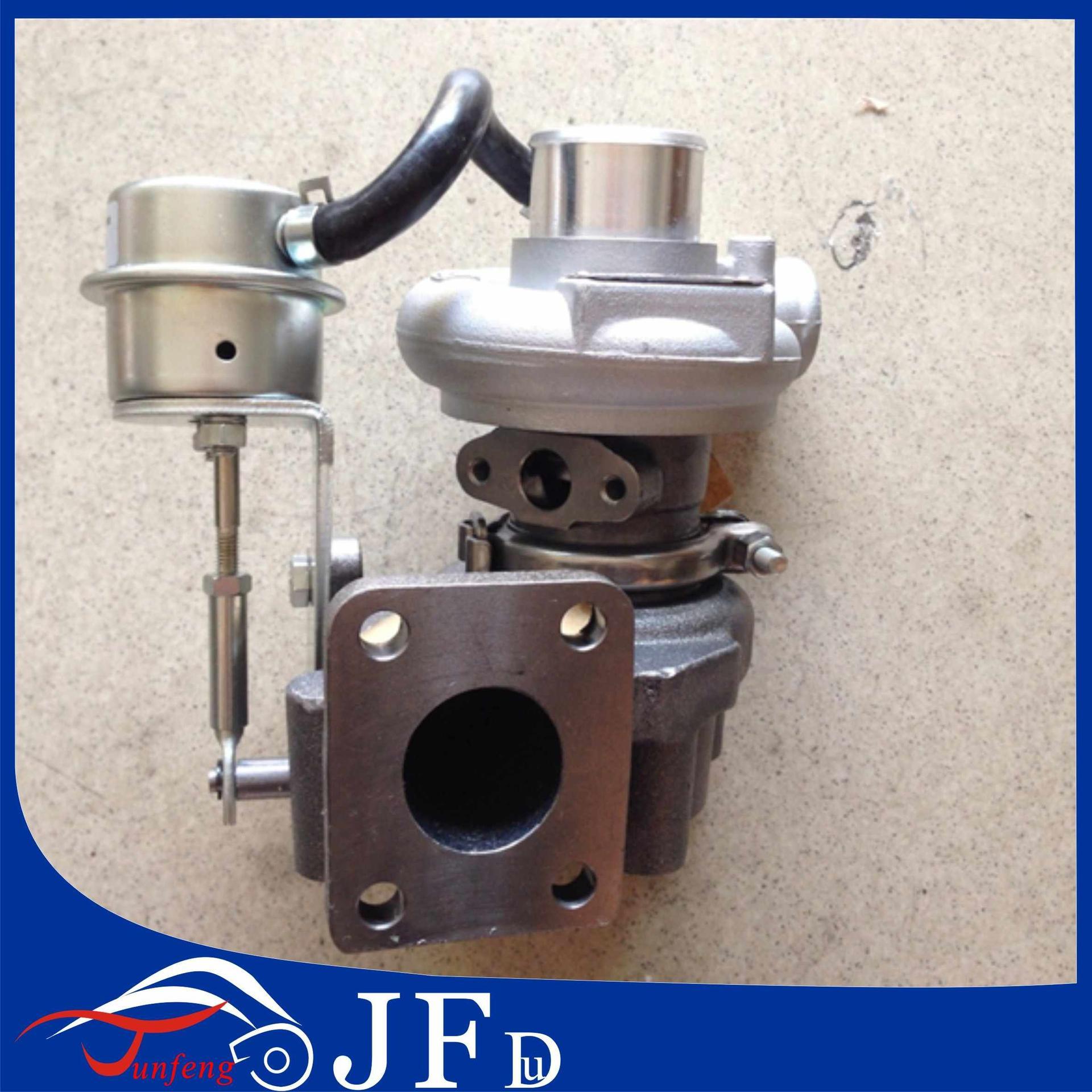 Kubota RHF3 49131-02530 CK26 turbo VB410099 1G923-17010