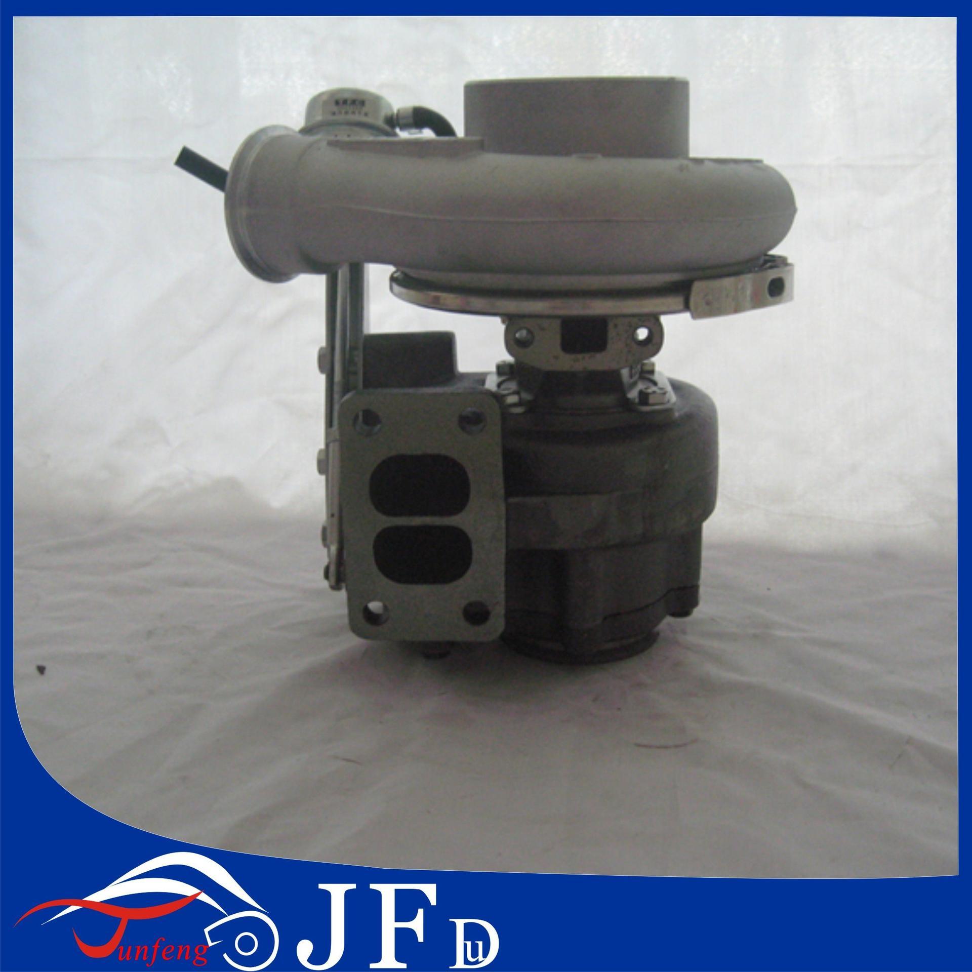 Kamaz SO14077 Truck HX35W turbo 3594634 3594635 4955743
