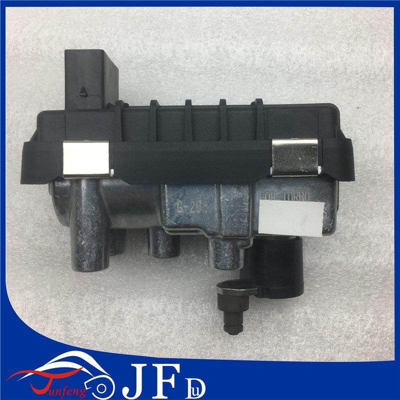 G20 G-20 electric actuator 6NW009550 767649