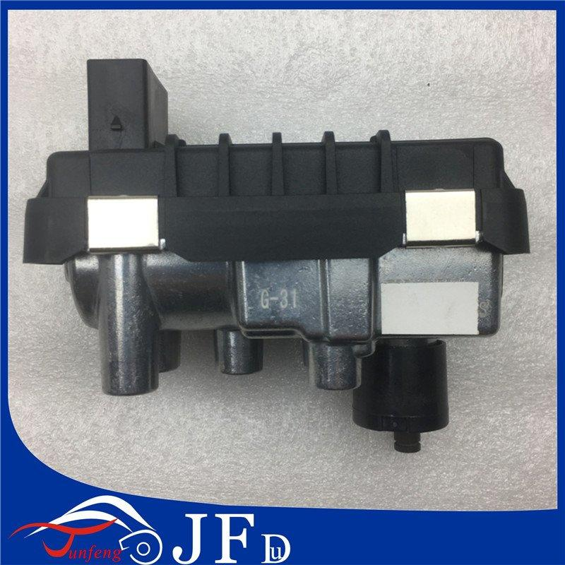 G31 G-31 electric actuator 6NW009483 761963