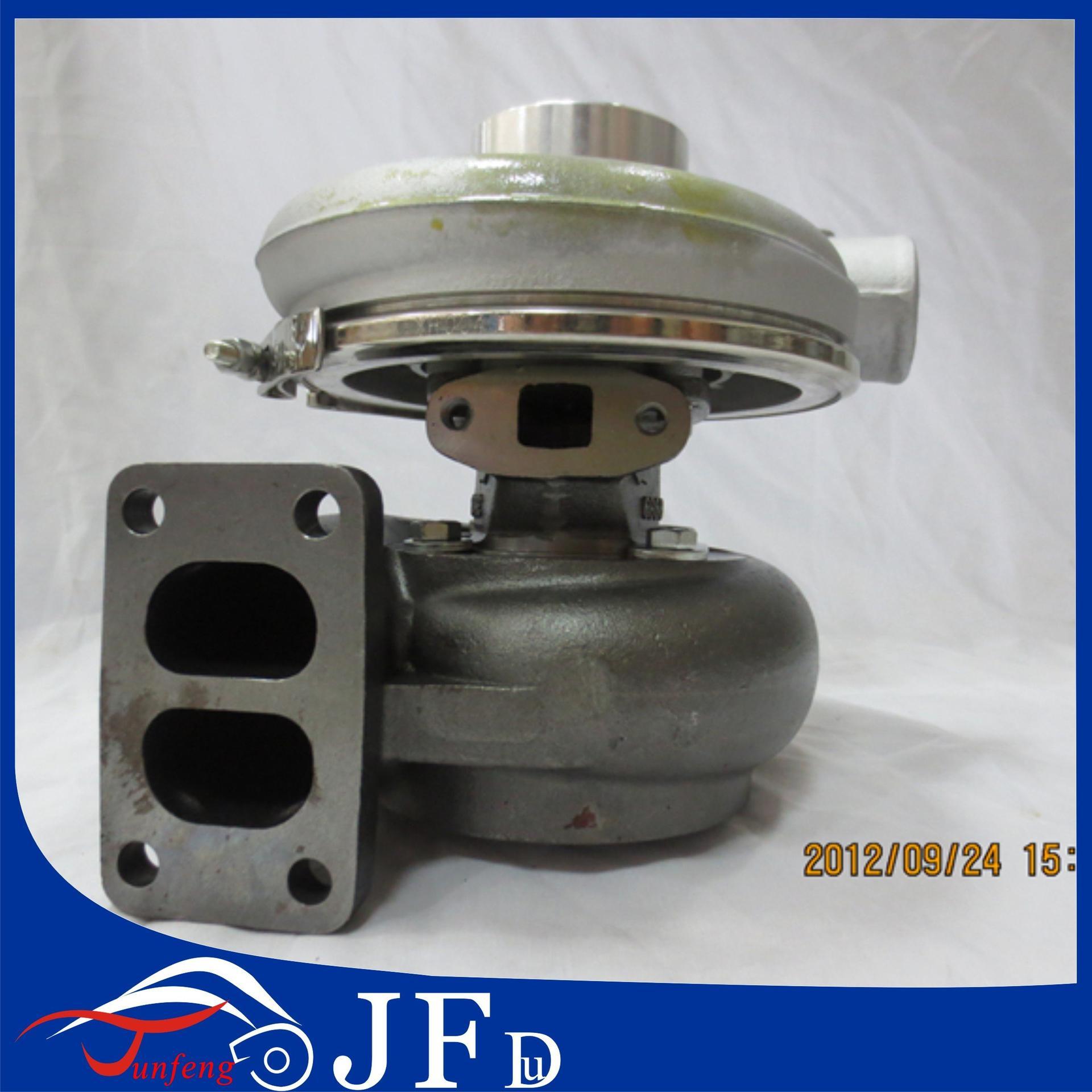 Kamaz Truck S2B  turbo charger 12749880003 12749700004