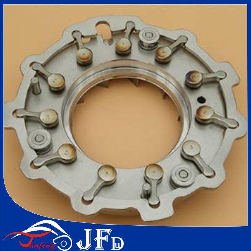 Citroen GTB1449VLZ turbo nozzle ring 807489-0001 9675101580