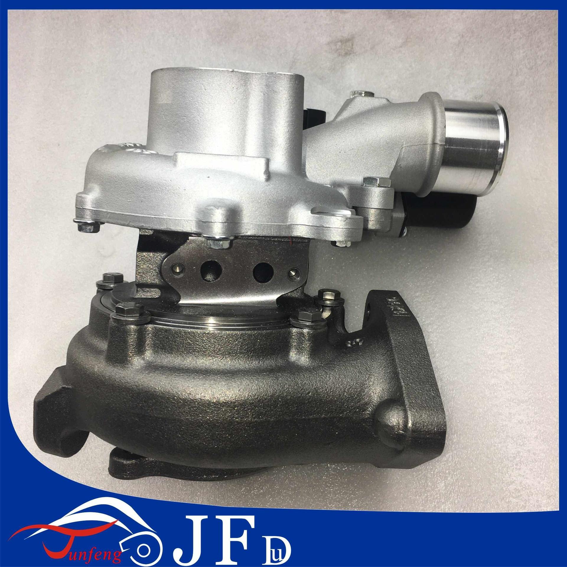 TOYOTA 1KD VB35 turbo 17201-0L060 17201-30200