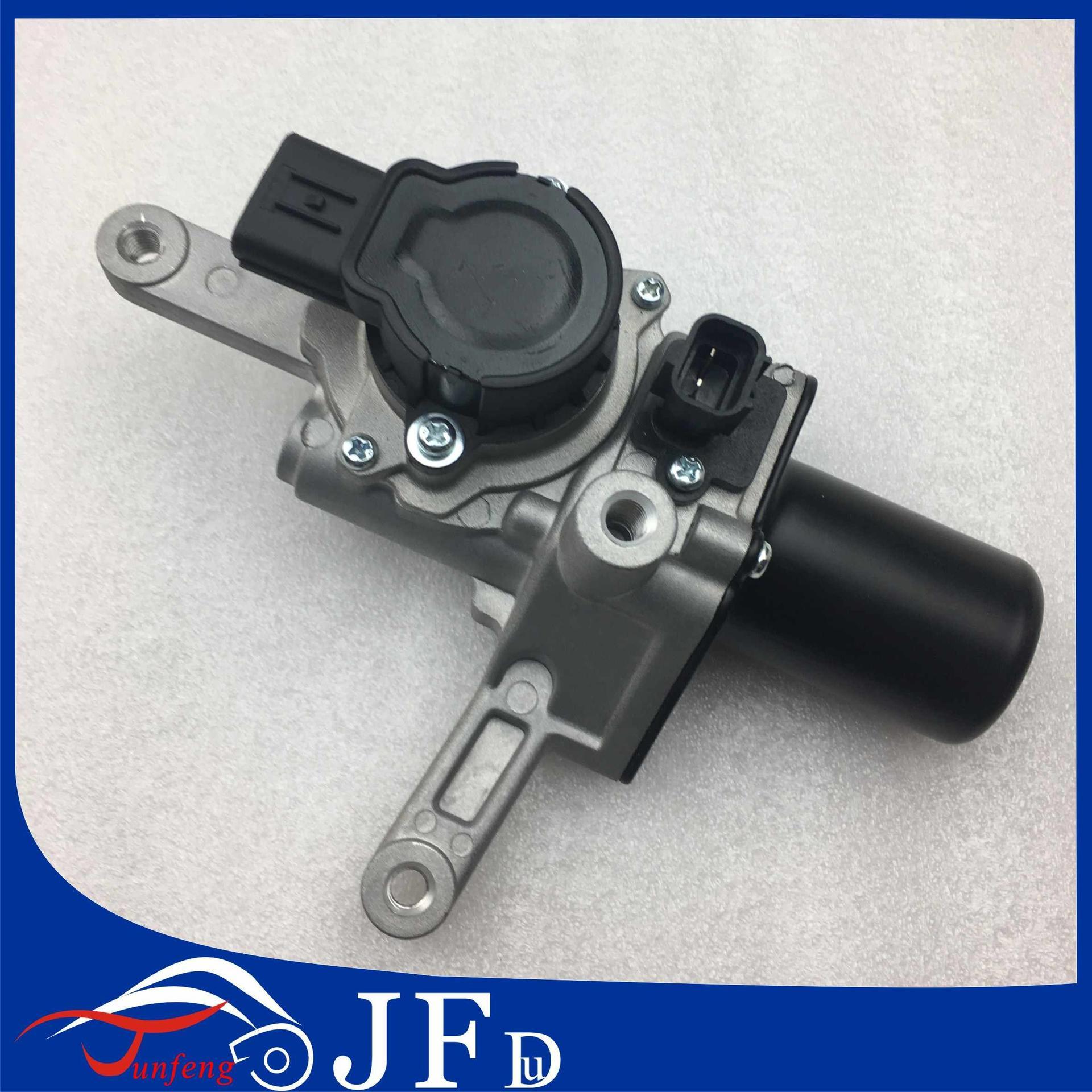 TOYOTA 17201-30200 17201-30201 turbo electric actuator 17201-0L060