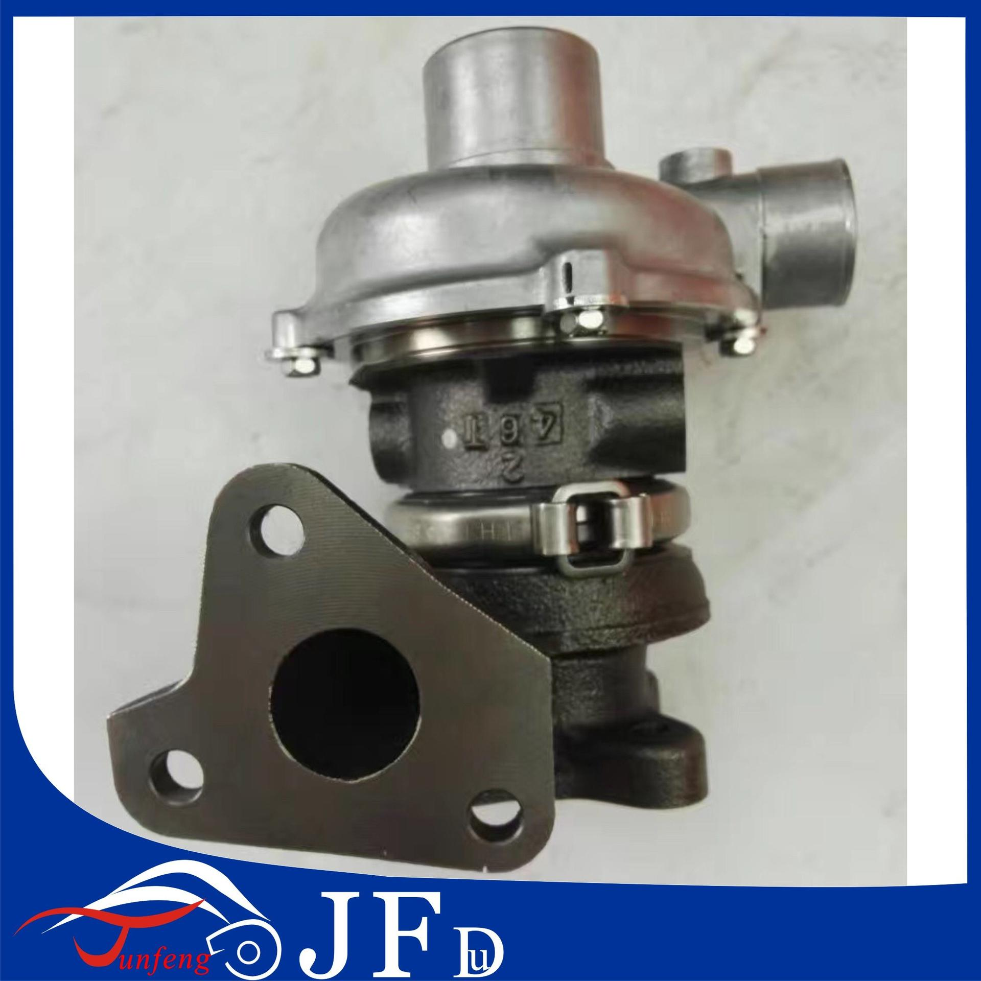 RHB32 turbo charger 8980305710 61102401 8970786400