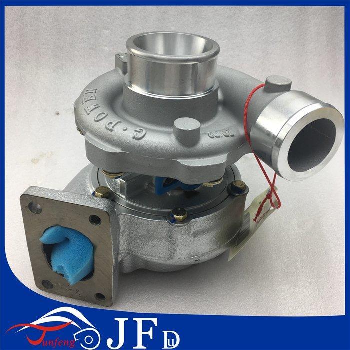 JAC JK55 turbo 149090245 1118010FA130 for 4DA1