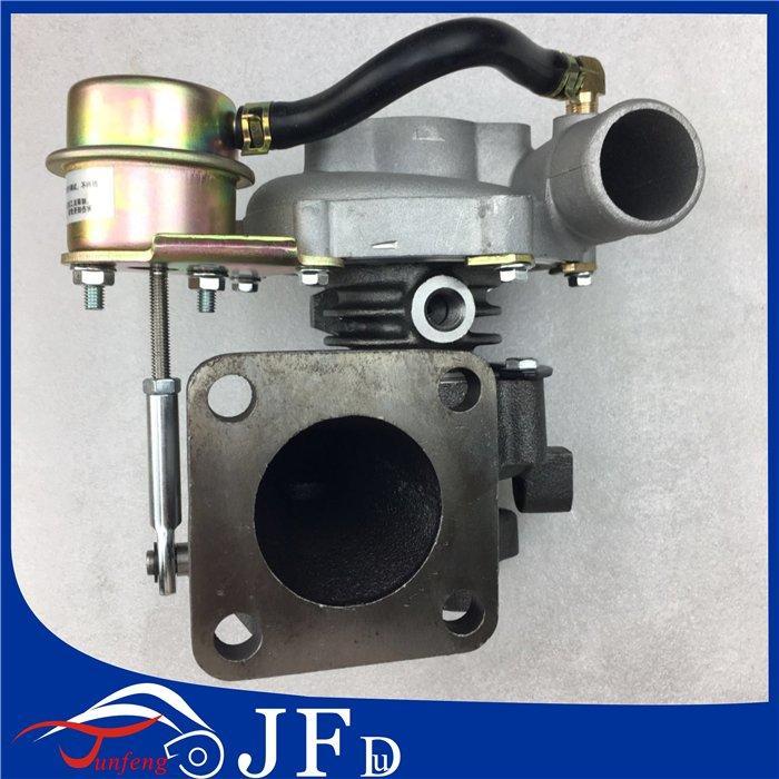 Nissan 800 SJ44M turbo D22A-1118010 turbocharger