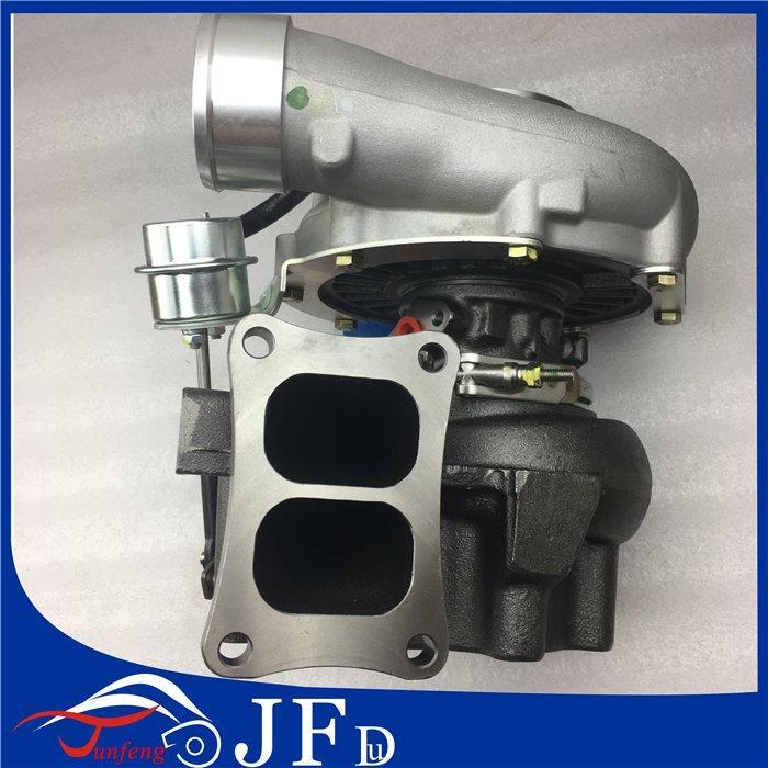 DAF Truck CF85 K31 turbo XE355 53319887145 53319887124