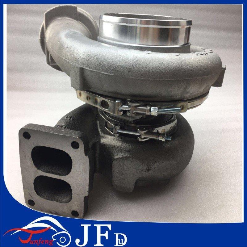 Daewoo P126TI MGT2260DSL turbo 710224-0004 65091007206