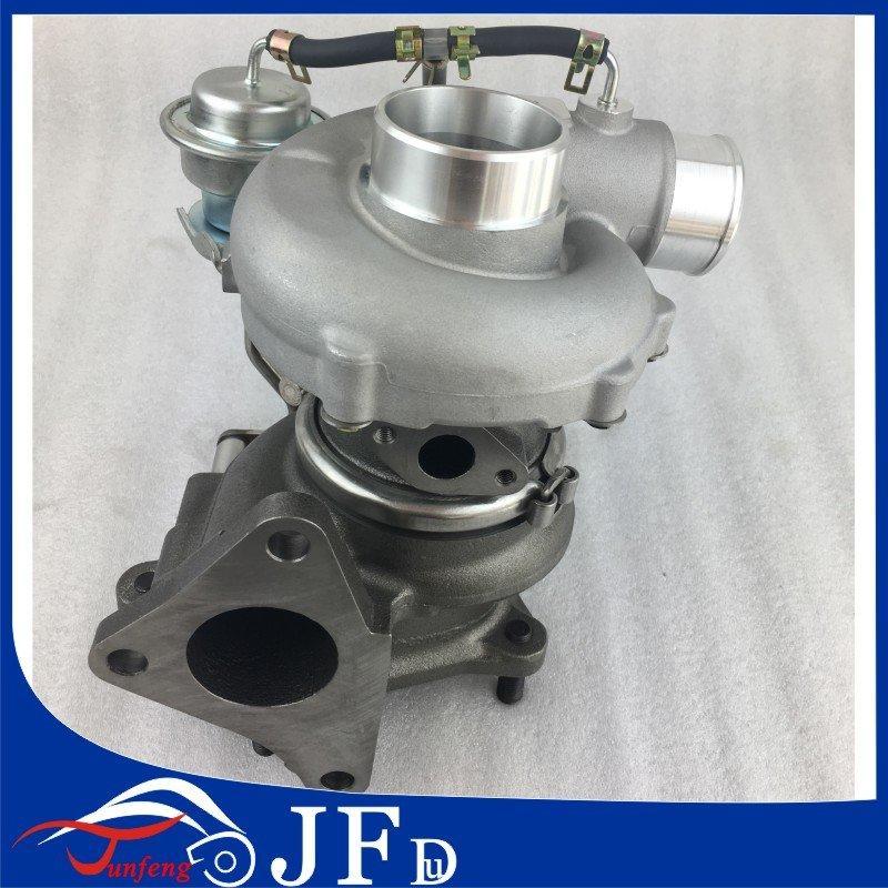 Subaru EJ20 EJ25 RHF5HB turbo VF34 14411-AA321