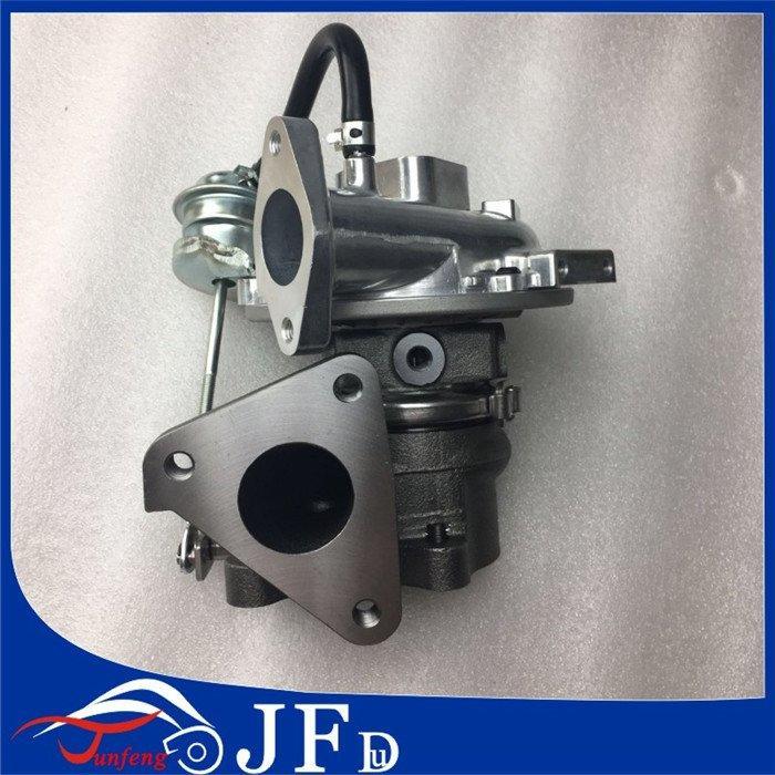 Nissan RHF4H VN4 TURBO 14411-VM01B 14411-MB40B With YD25DDTI Engine