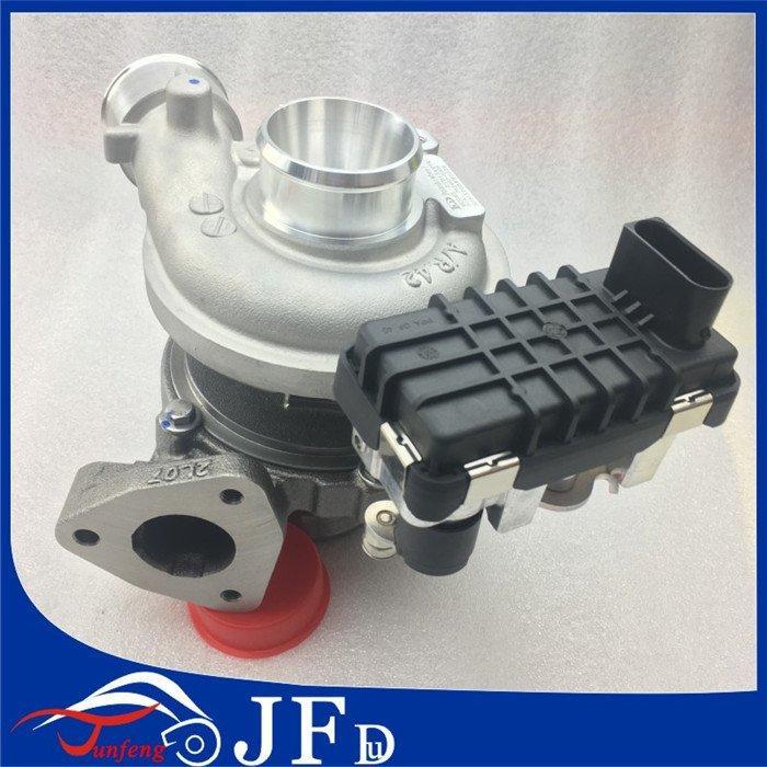 Daewoo GTB1549VK TURBO 806874-0001 11181000B01 With YD25DDTI Engine