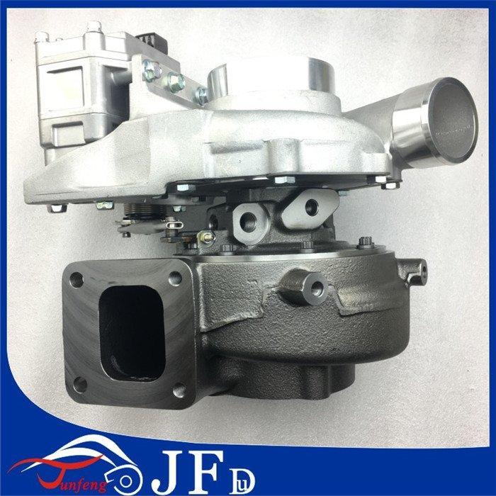 HINO GH8 GTA4082KLNV Turbo 766335-0007 17201-E0074A 17201-E0072 engine J08ET