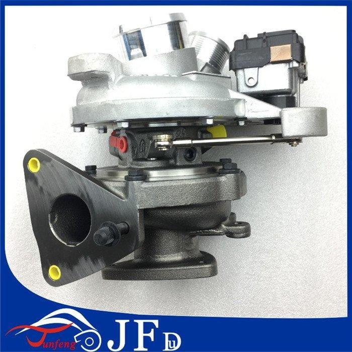 GTB1756VK turbo 800089-0003 AH4Q-6K682-GB AH4Q-6K682-FB