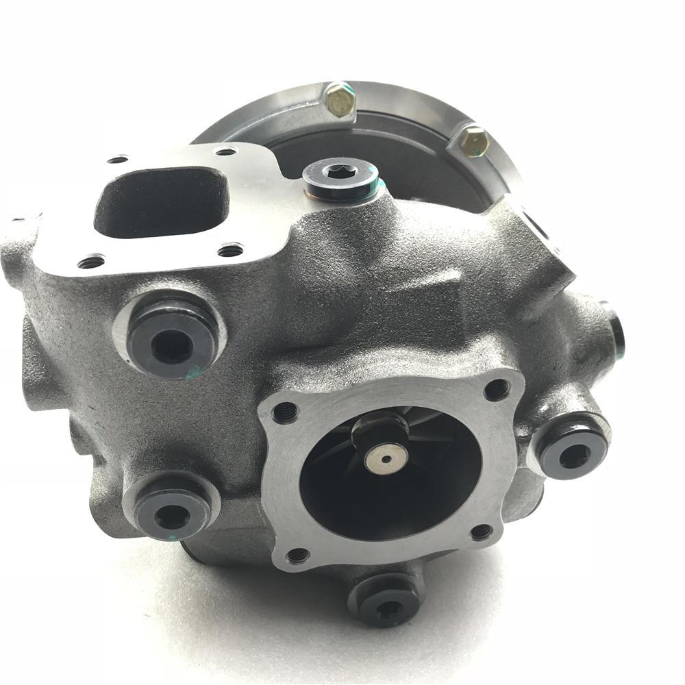 K31 turbo 53319886722 51091007658 MAN E2866D Engine