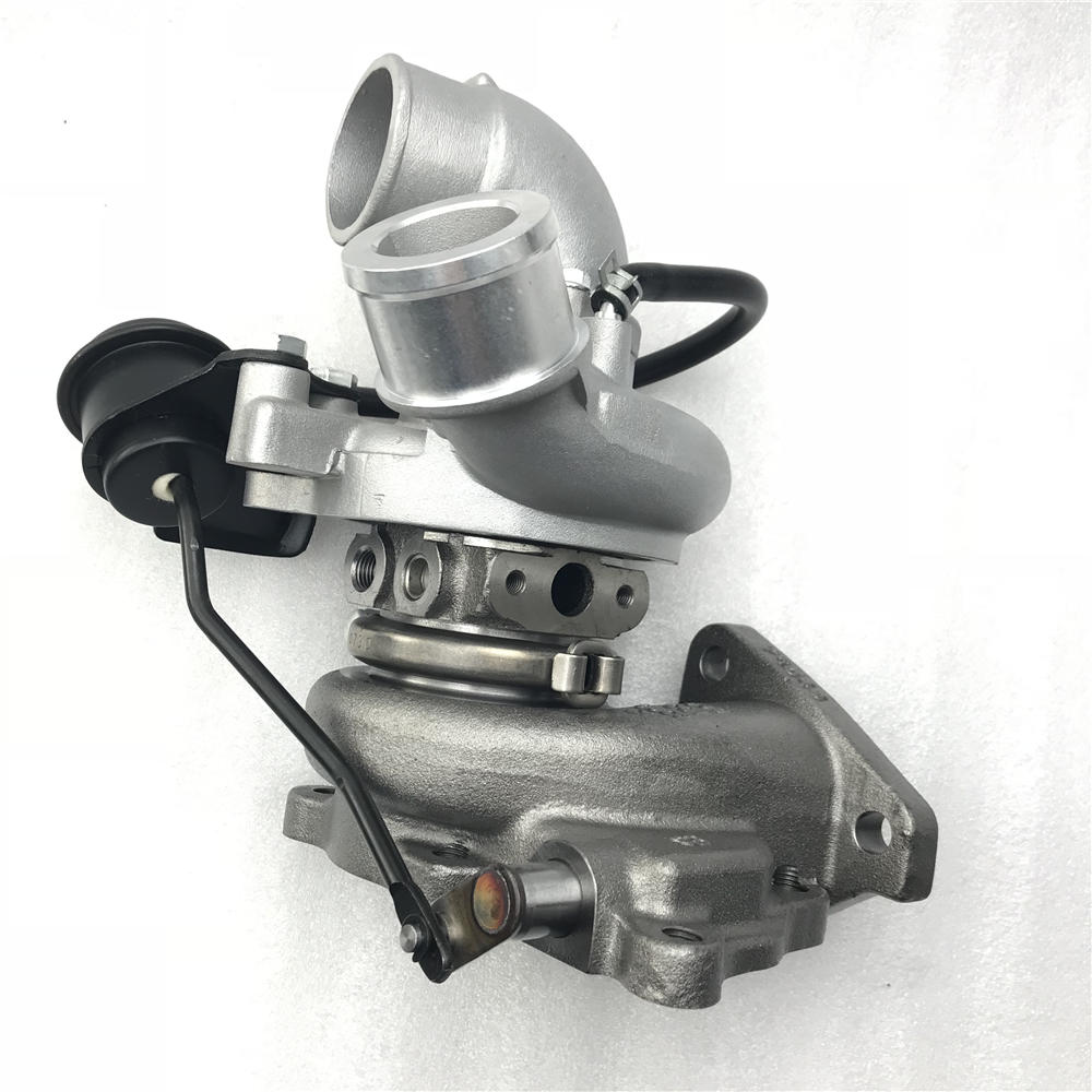 Hyundai TF035HL turbo 49135-04350 28200-42800