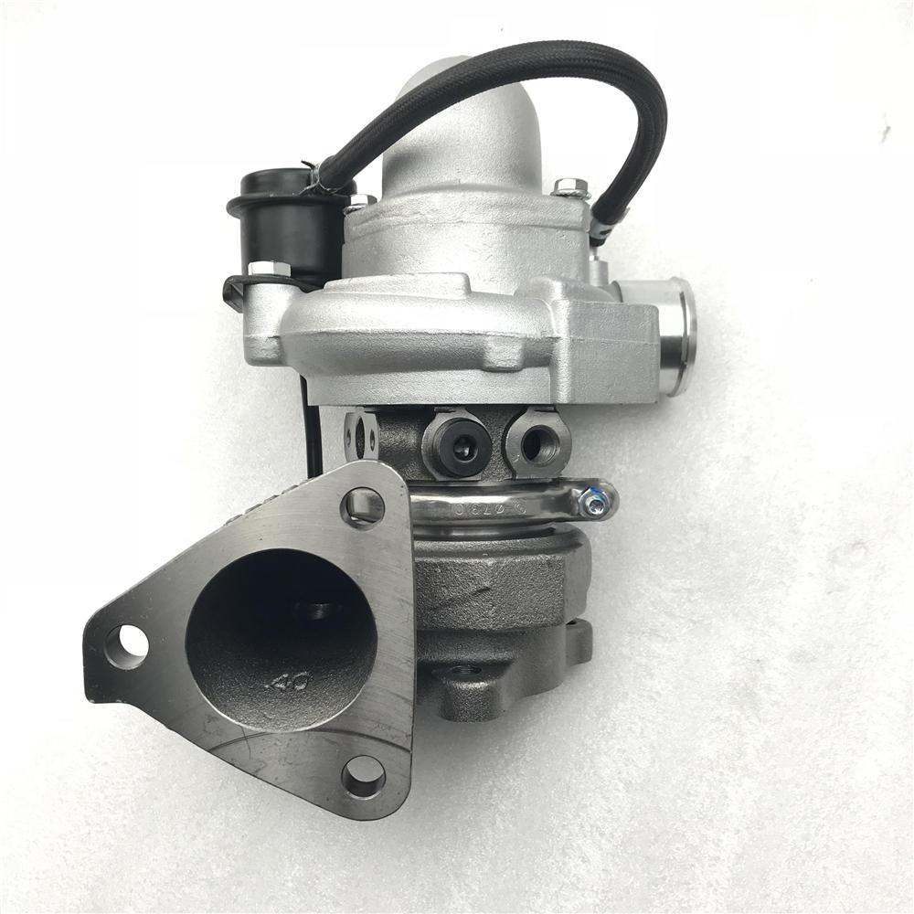 TFO35 Mitsubishi turbo 49135-04300 28200-4265