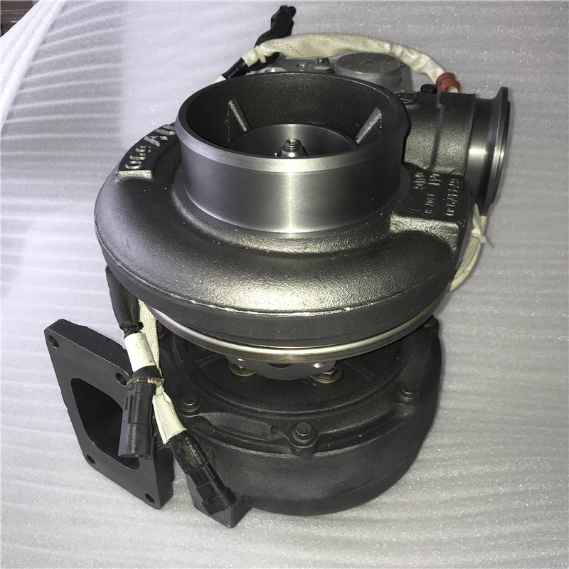 John Deere RE535845 turbo 177473 S430V-087PM5-10551ANAUM