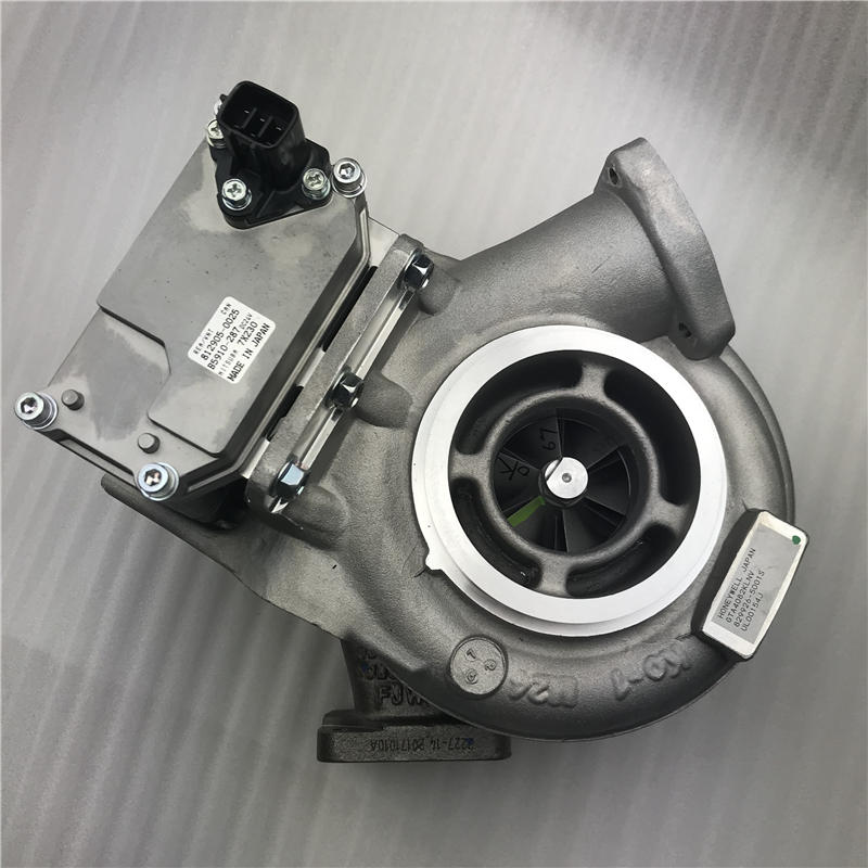 GTA4082KLNV Isuzu turbo 8976049759 829926-0001 757654-5015