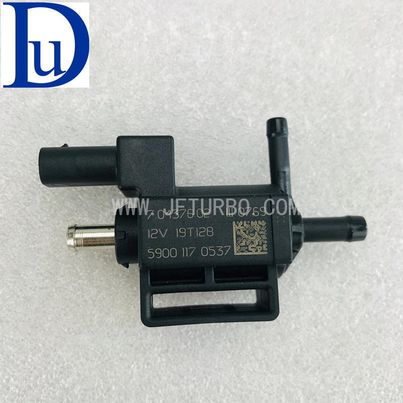 7.04376.02  W0769 12V I9T128 59001170537 54399880034 actuator FORD Mondo 1.6T Engine turbo electric Actuator