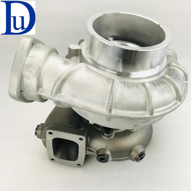 K365 53369886775 12277496 TBD616V16 Engine turbo for M.W.M. Ship