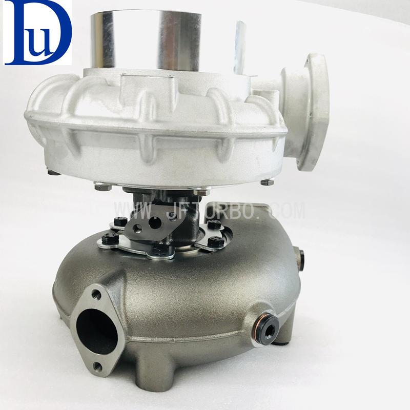 K365 1T341584LA 53369886733 V1708T2 Engine turbo for Fincantieri Ship