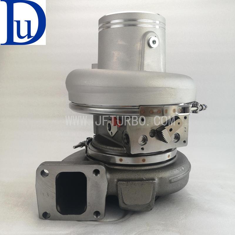HE500VG HE561VE 5350641 535064100 5350893 turbo for Cummins Volvo Truck STA15 Engine