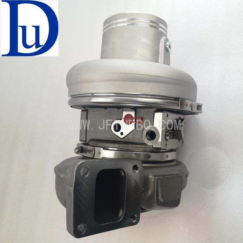 HE500VG 3767622 3774612 2881785 turbo for Cummins Volvo Truck ISX 07 Engine