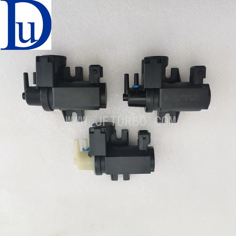 BMW Pressure converter 7.00887.11 11747626351 7626351 12V Turbo actuator
