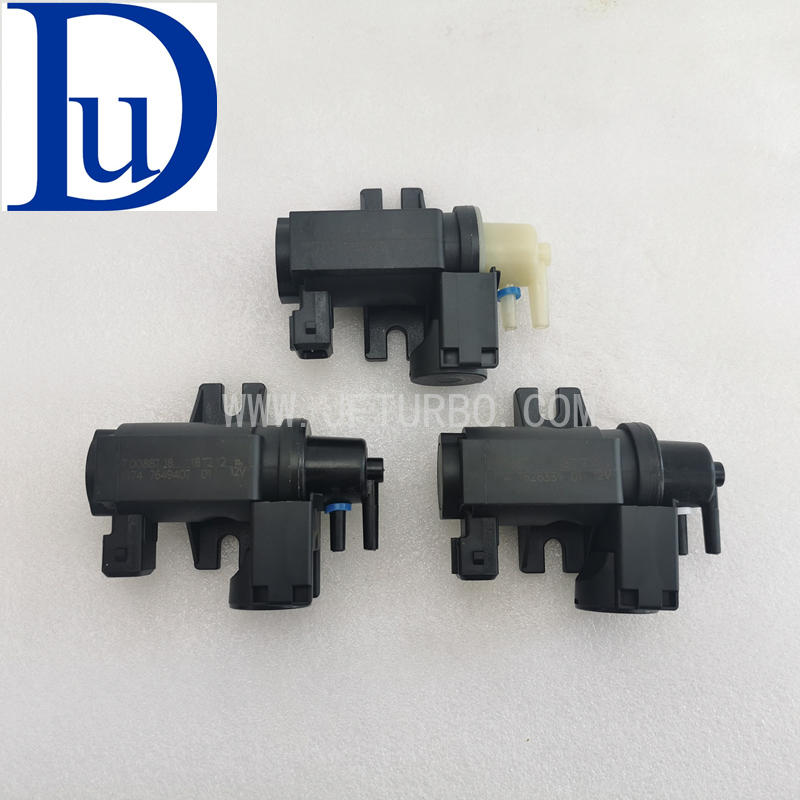 7.00887.18 11747649407 7649407 12V Turbo actuator for BMW 3 F30