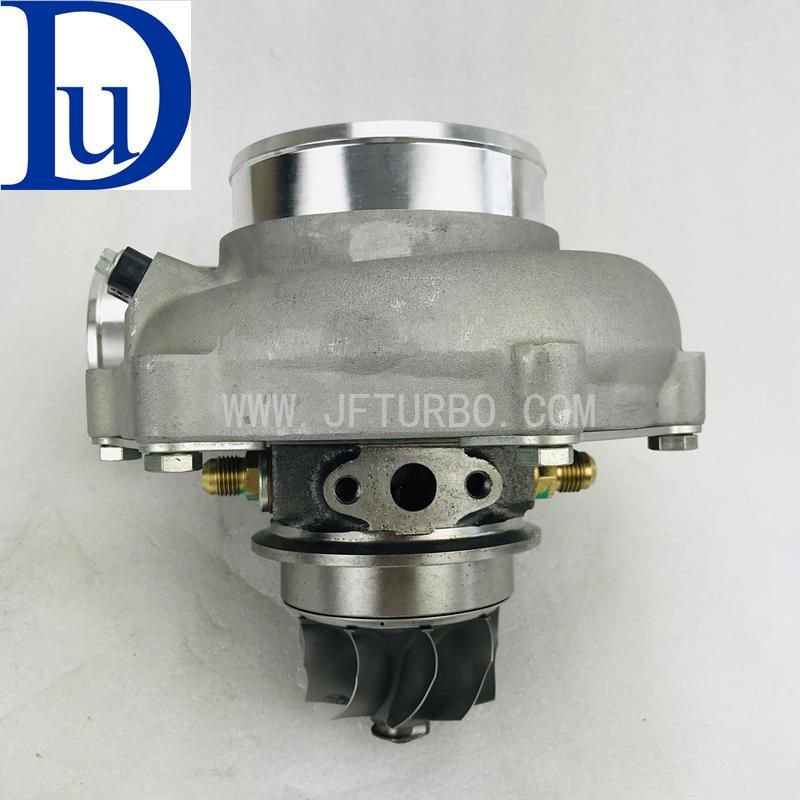 Garrett 880696-5002S G35-1050 REVERSE Rotation Super core