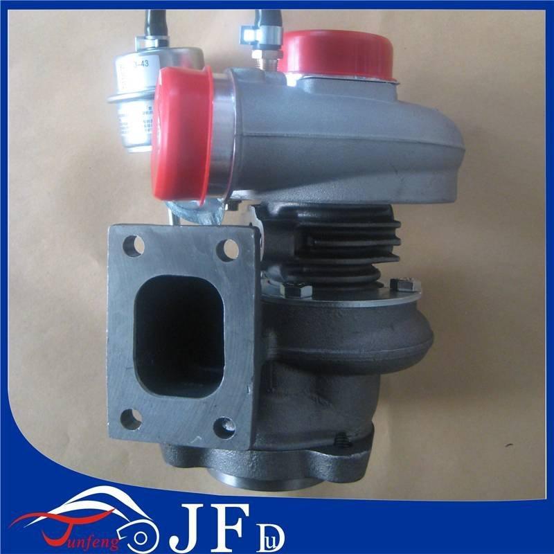Perkins GT2052S Turbo 452191-0004 2674A374 2674A094