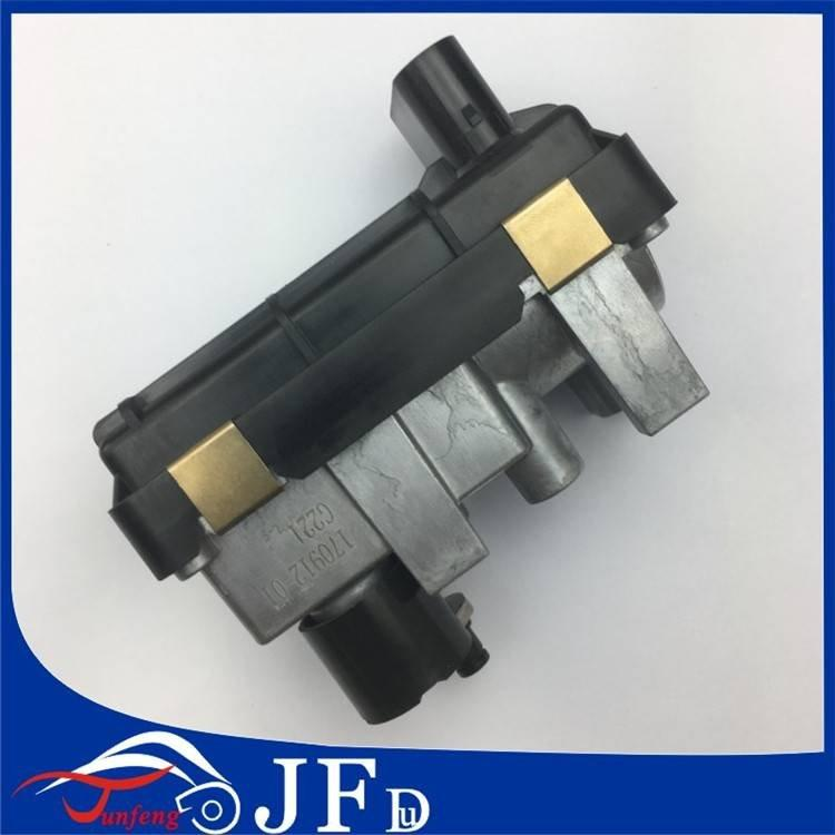 G221 G-221 turbo electric actuator 6NW008412 712120