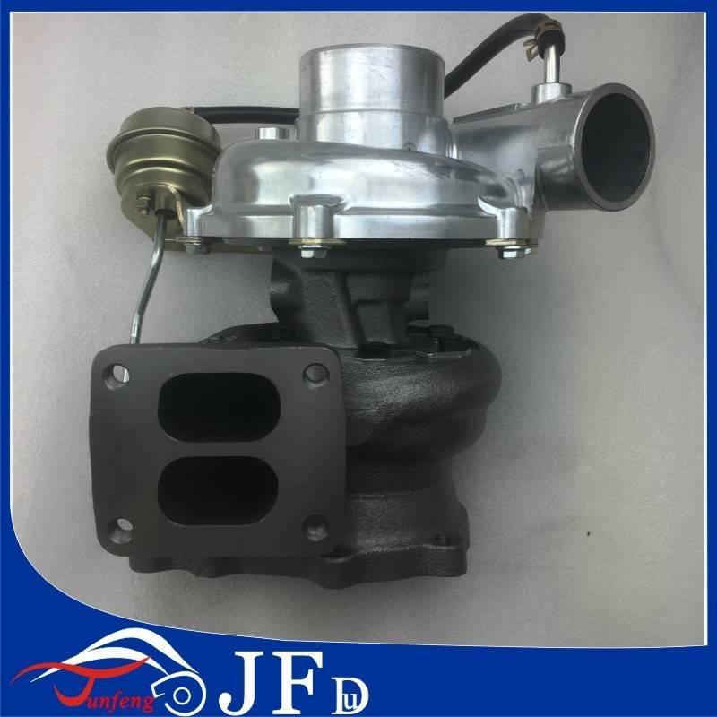 Nissan RHE6 VD36 Turbo 14201-Z5877 14201-Z5613