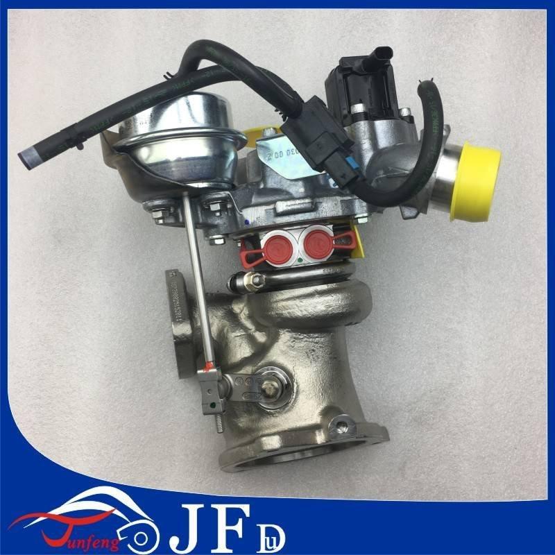 Ford SGDI Ecoboost  KP39 turbo 54399880130 54399880131